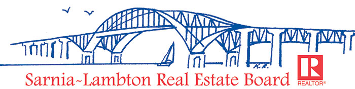 Sarnia Lambton Real Estate Board Logo